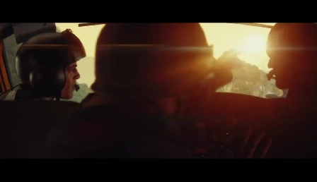 Kong: Skull Island First Trailer Screenshots