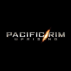 Pacific Rim: Uprising Official Logo