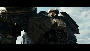 Pacific Rim Uprising Trailer 1