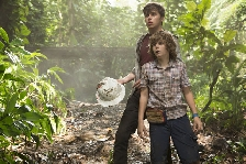 Robinson & Simpkins in Jurassic World