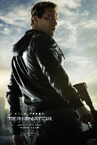 Terminator Genisys Kyle Reese Poster
