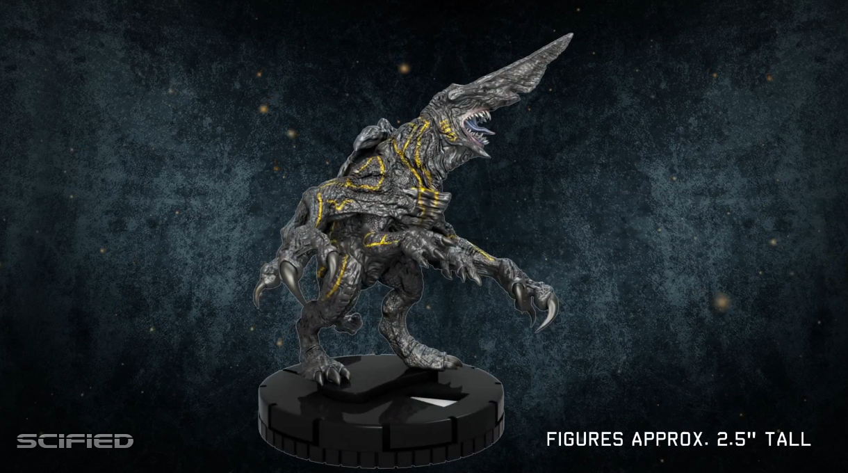 Pacific Rim Heroclix Figures Pacific Rim Trailer Screen Caps Image Gallery Great news!!!you're in the right place for kaiju toy. pacific rim trailer screen caps