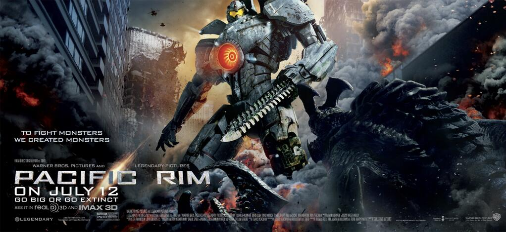 Pacific Rim Posters images