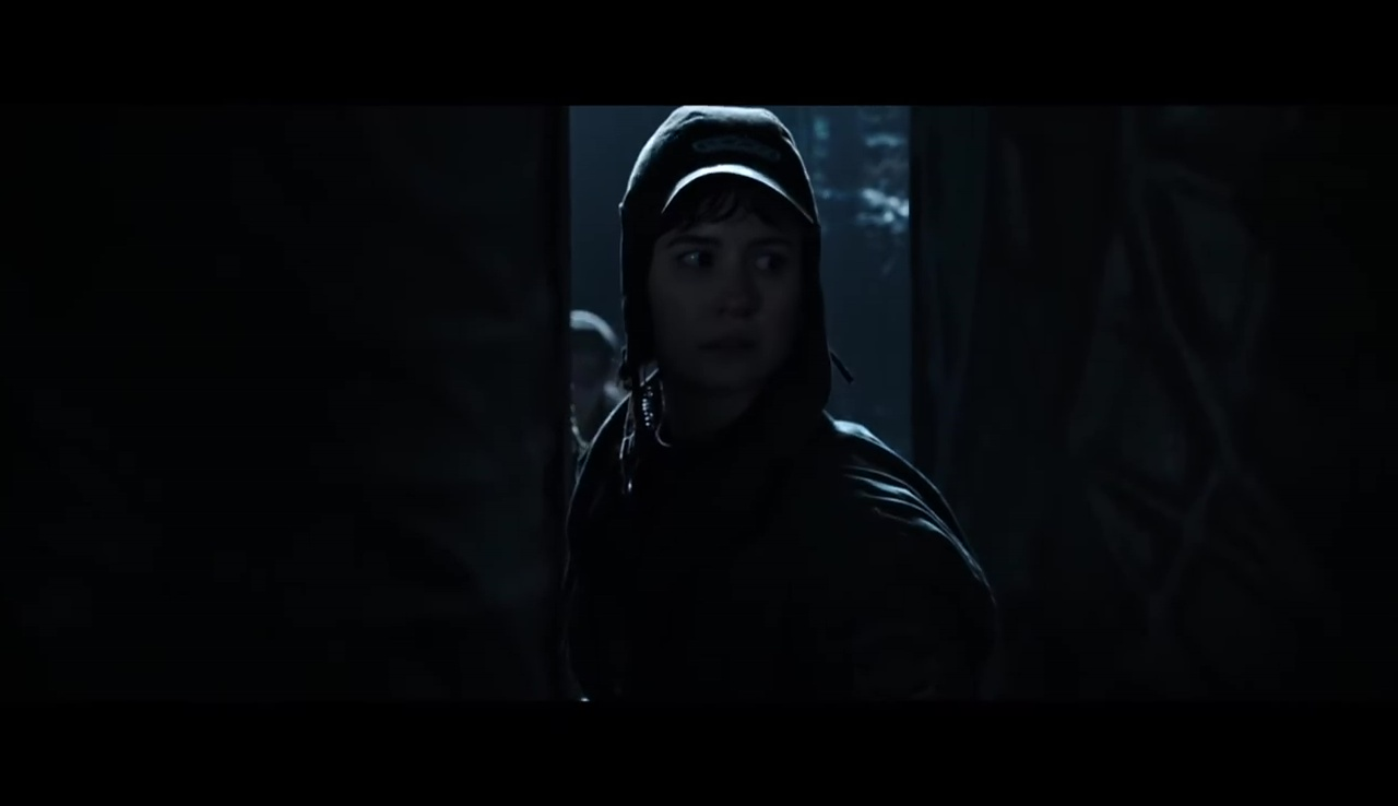 Alien: Covenant HIDE TV Spot