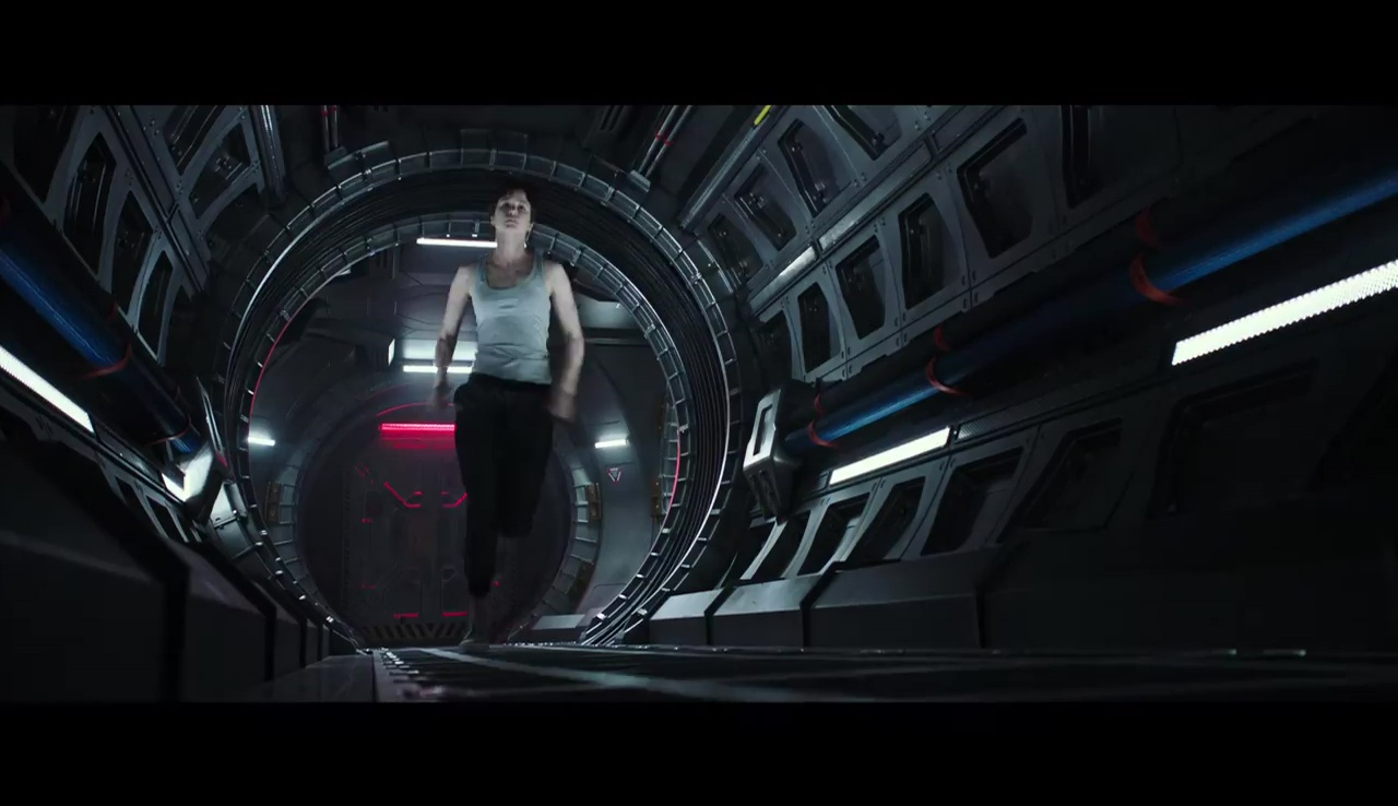 Alien: Covenant Movie Trailer