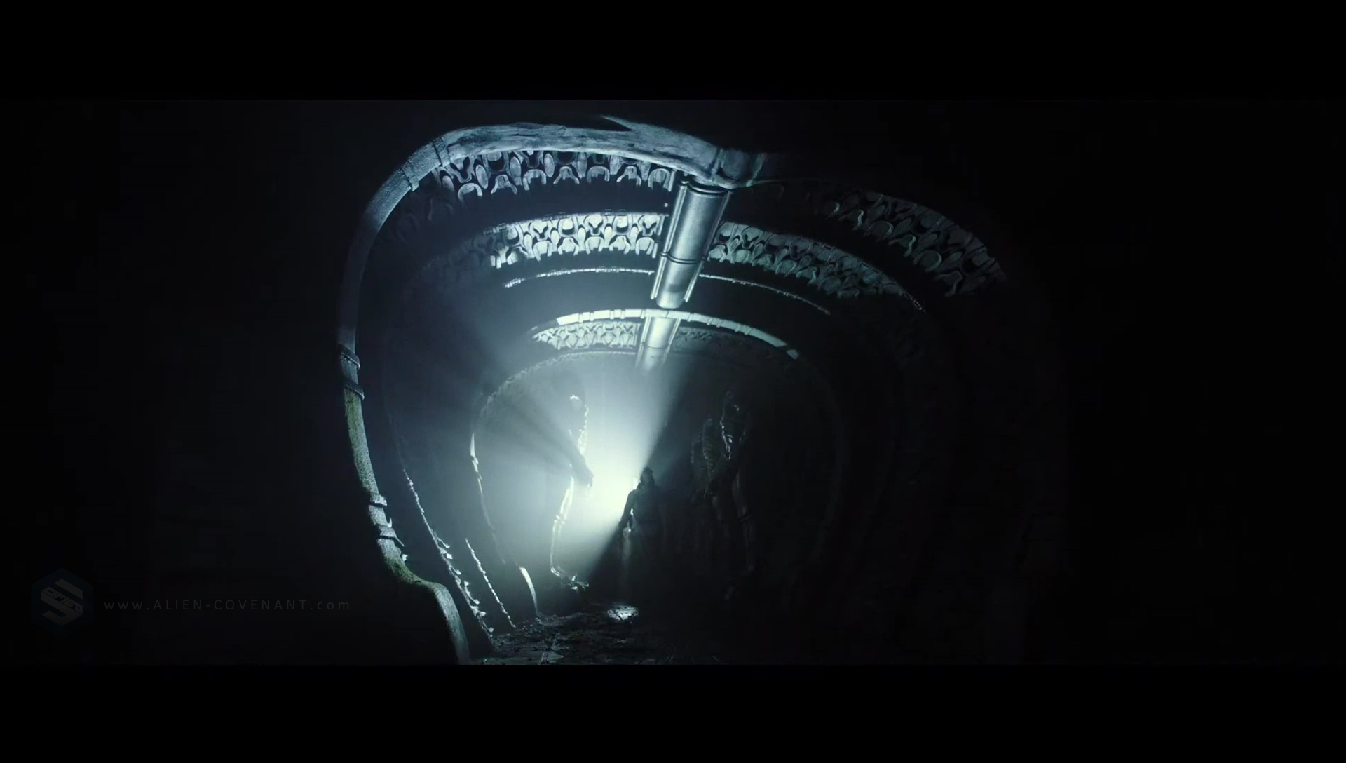 Alien: Covenant Trailer 2