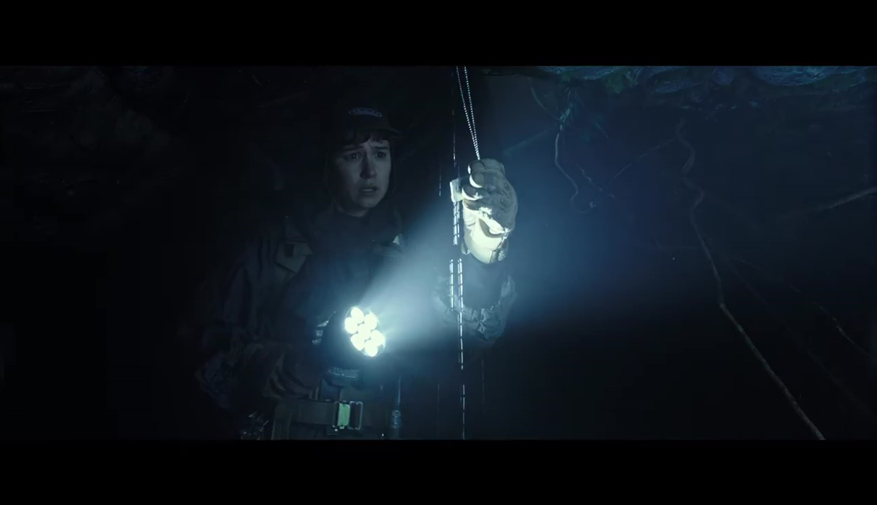 Alien: Covenant Trailer Screenshots
