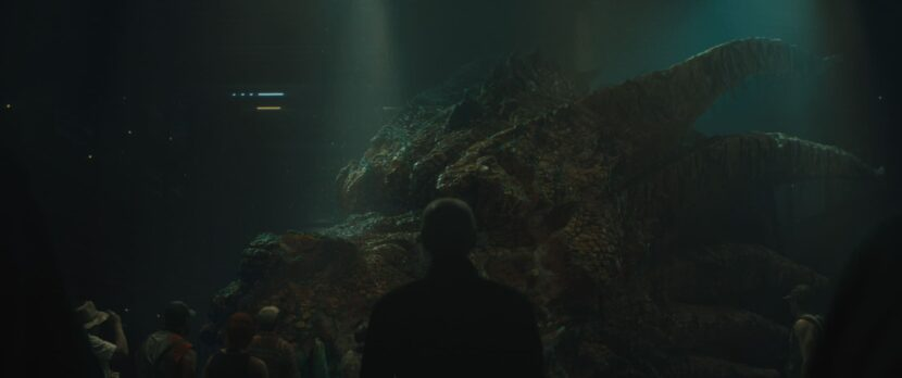 Godzilla 2: King of the Monsters images