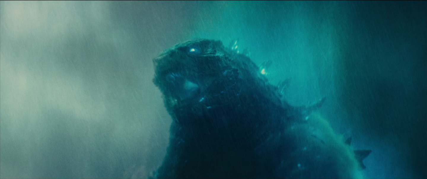 Godzilla: King of the Monsters Trailer 1 Screenshot
