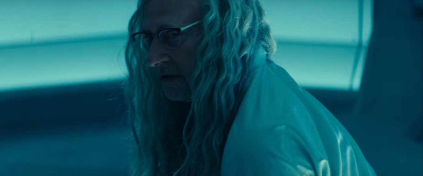 Independence Day: Resurgence Screenshot