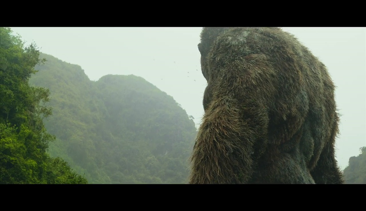 Kong: Skull Island Theatrical Trailer Screenshots