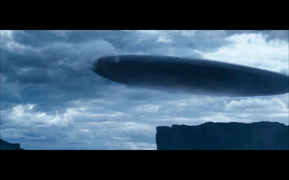Prometheus Featurette