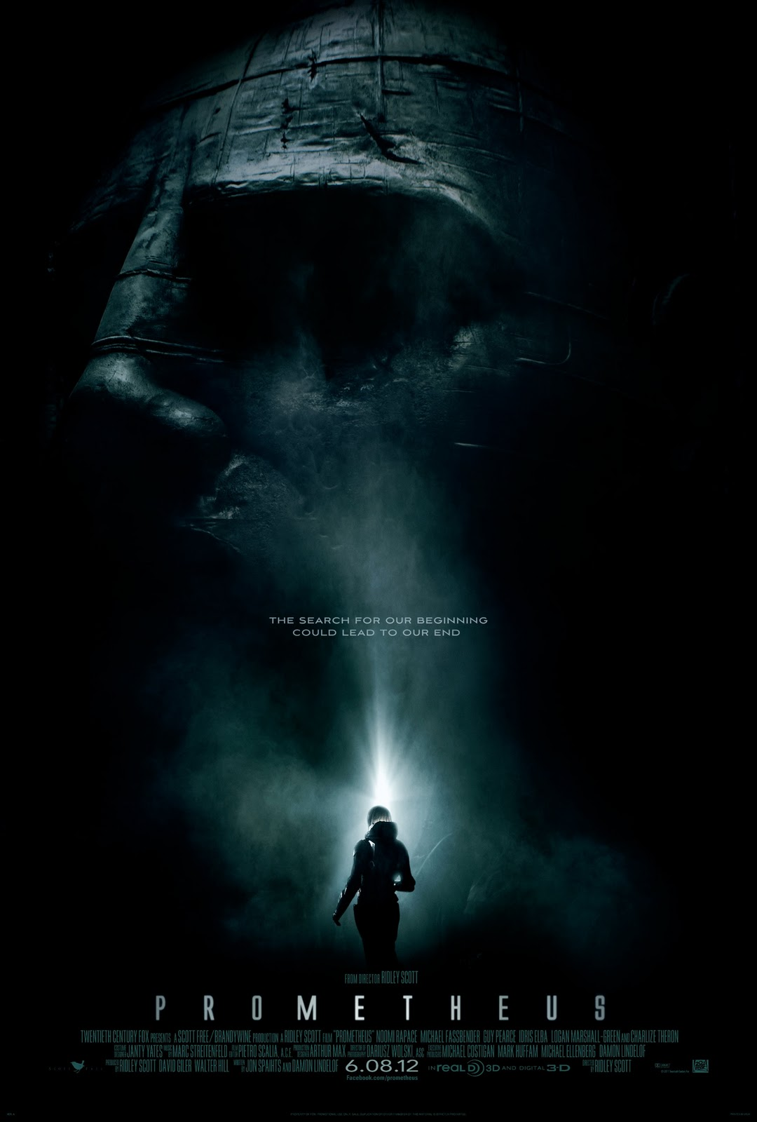 Prometheus Posters images