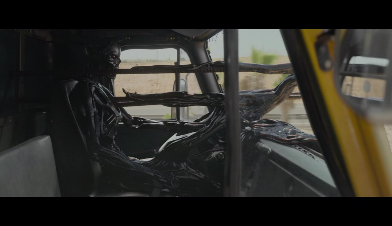 Terminator: Dark Fate Trailer 1 Screenshots