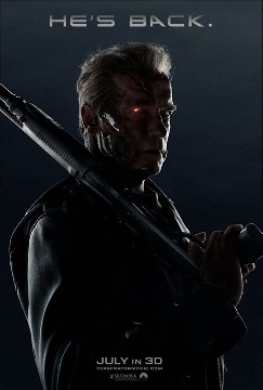Terminator Genisys movie news, trailers and cast