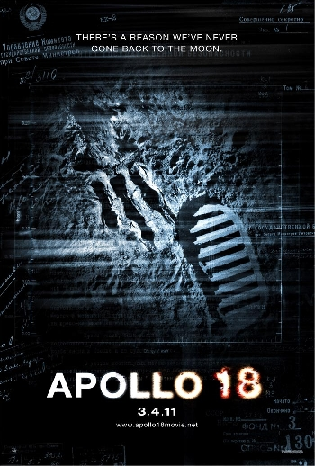 Apollo 18 Movie