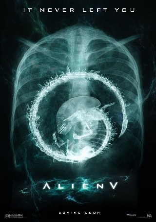 Alien 5 movie
