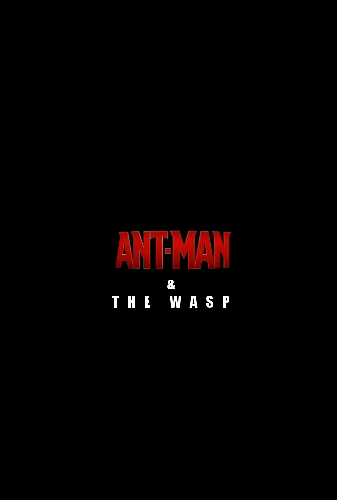 Ant-Man & The Wasp movie