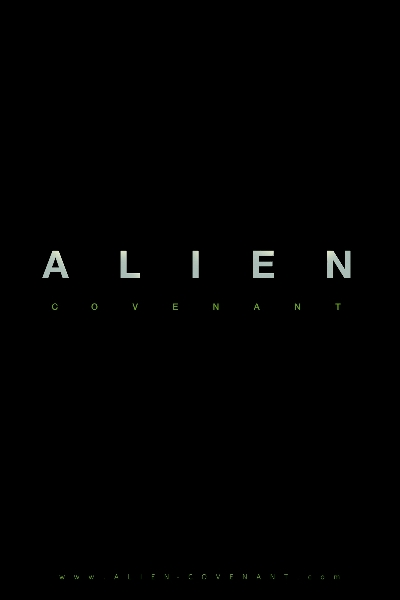 Alien: Covenant Movie