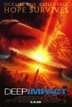 Deep Impact movie