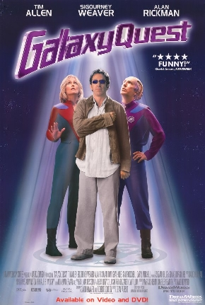 Galaxy Quest movie