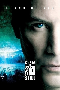 The Day The Earth Stood Still (2008) movie