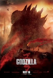 Godzilla (2014) movie news, trailers and cast