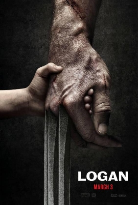 Logan movie news, trailers and cast