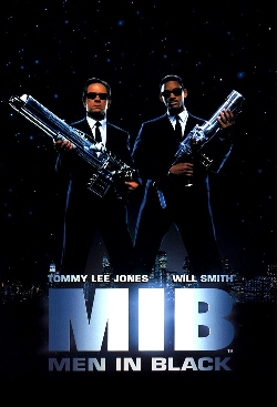 Men in Black movie news, trailers and cast