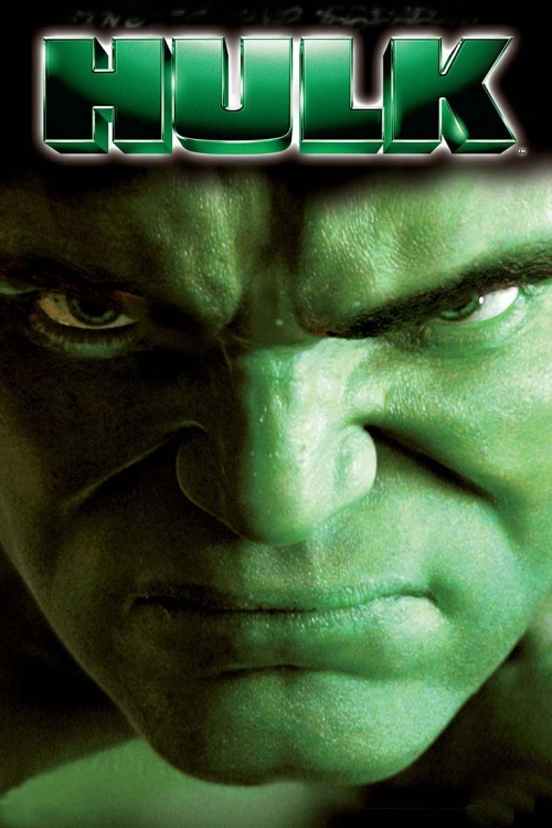 Hulk (June 20th, 2003)...