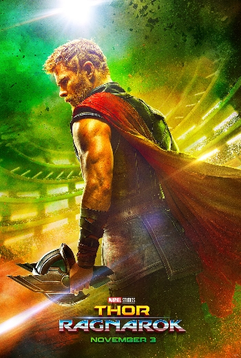Thor: Ragnarok movie