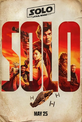 Solo: A Star Wars Story movie news, trailers and cast