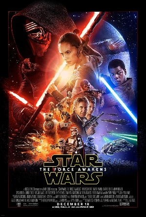 Star Wars: The Force Awakens movie news, trailers and cast