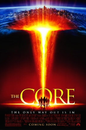 The Core (March 28th, 2003) Movie Trailer, Cast and Plot ...