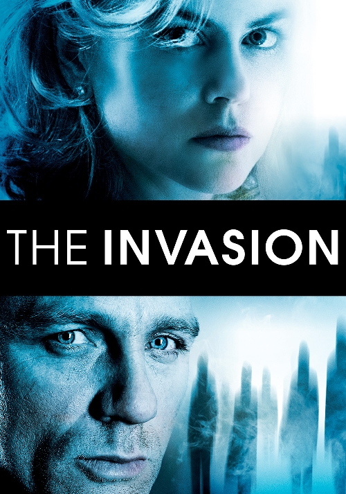 The Invasion movie