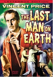 The Last Man On Earth movie