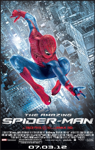 TheSubliminalHerald reviewed Amazing Spider-Man