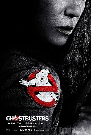 Ghostbusters (2016) movie news, trailers and cast
