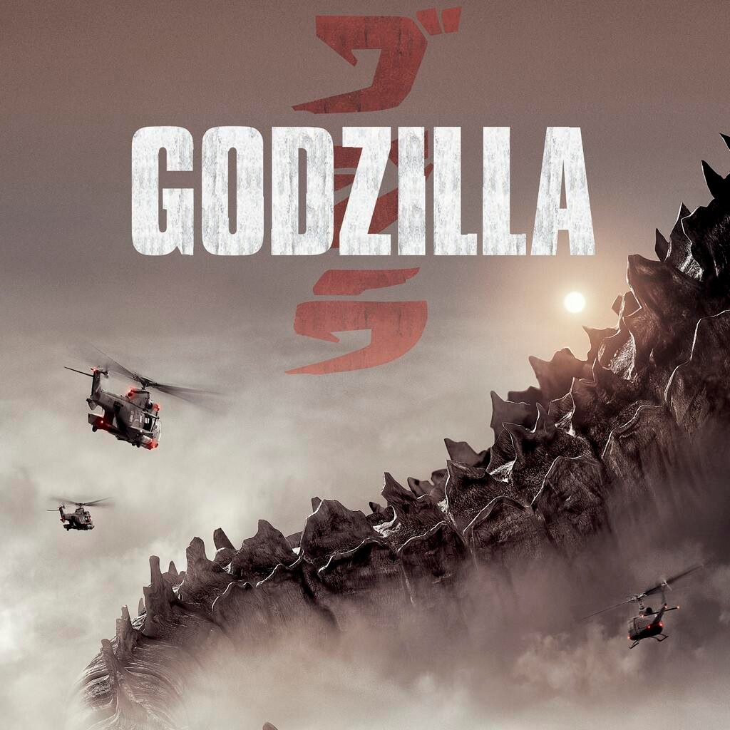 Upcoming Godzilla Movies Forum Topic