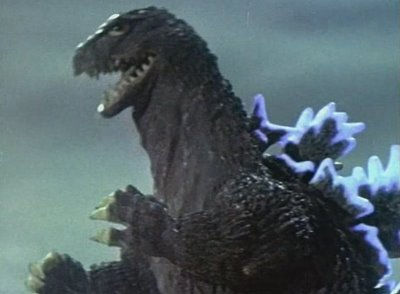 Godzilla 1962 Suit I have a question abou...