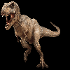 Rexy the T-Rex Profile