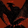 Rodan The One Born of Fire