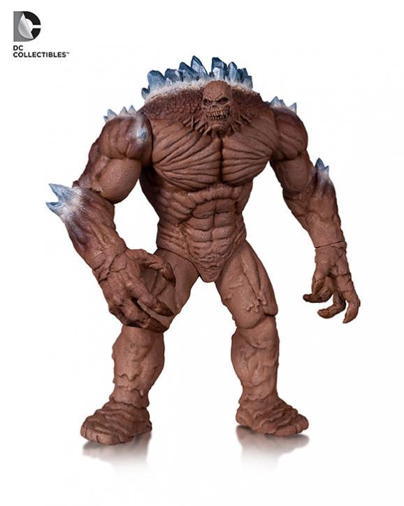 DC Collectibles Fully Reveals Arkham City Clayface