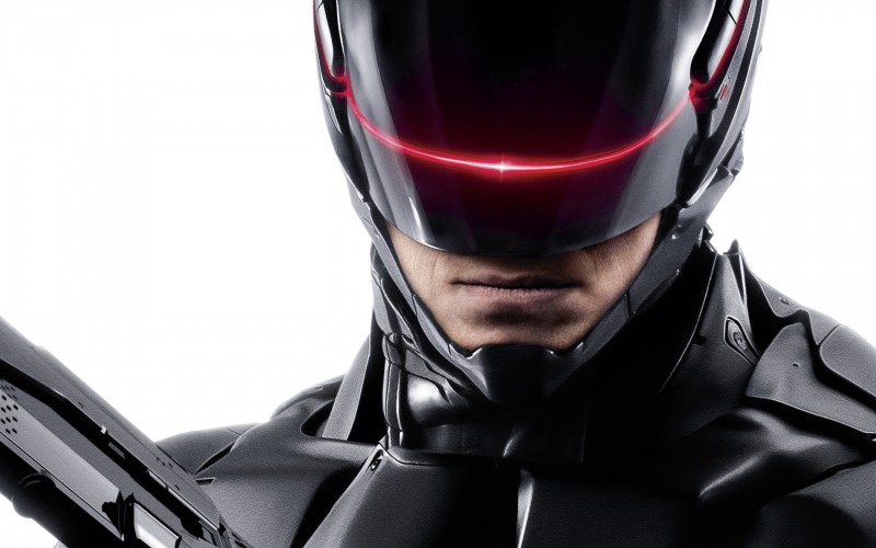 Review: Robocop 2014