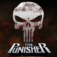 Marvel/DC Dark - The Punisher