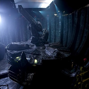Confirmed! Alien: Paradise Lost Will Shoot in Australia