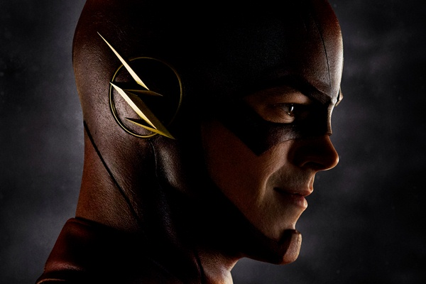 The CW Provides Flash First Look