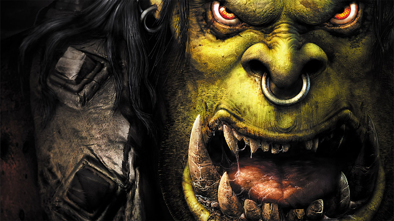 News about the Warcraft film