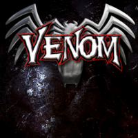 Marvel/DC Dark - Venom