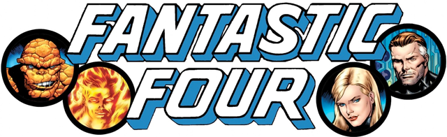 Fantastic Four Finally Found